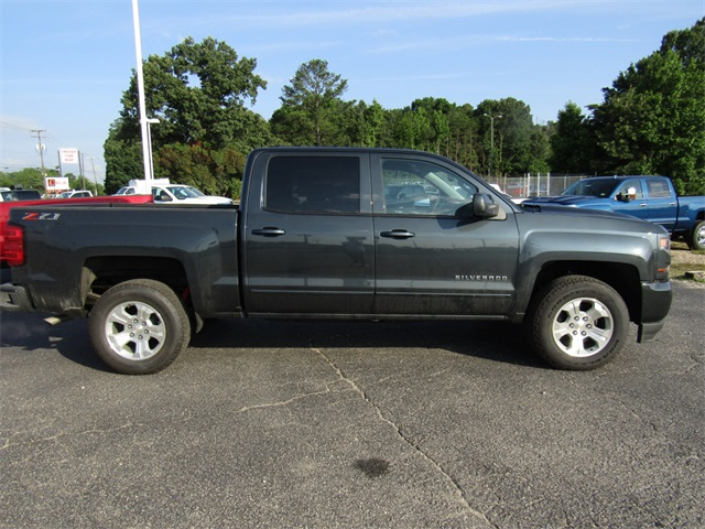2018 Silverado 1500 Crew Cab 4x4,  Pickup #C1551 - photo 4