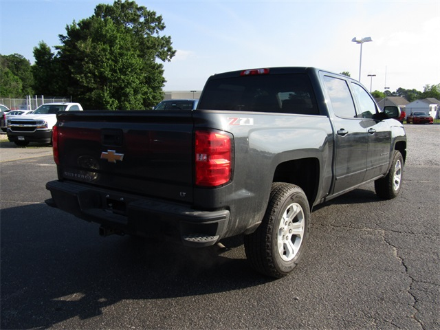 2018 Silverado 1500 Crew Cab 4x4,  Pickup #C1551 - photo 2