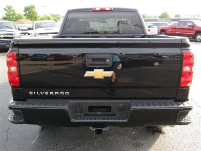 2018 Silverado 1500 Double Cab 4x2,  Pickup #C1562 - photo 5