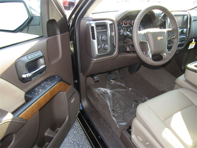 2018 Silverado 1500 Double Cab 4x4,  Pickup #C1600 - photo 10