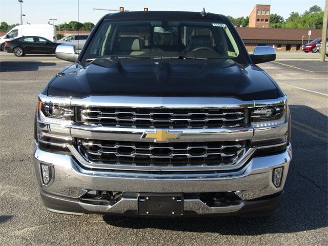 2018 Silverado 1500 Double Cab 4x4,  Pickup #C1600 - photo 3