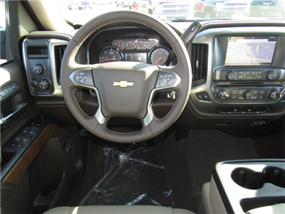 2018 Silverado 1500 Double Cab 4x4,  Pickup #C1600 - photo 9