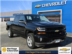 2018 Silverado 1500 Crew Cab 4x4,  Pickup #C1609 - photo 1
