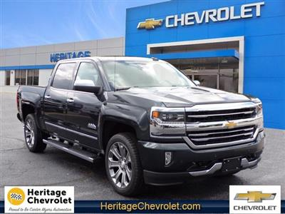 2018 Silverado 1500 Crew Cab 4x4,  Pickup #C1650 - photo 1