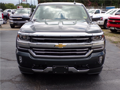 2018 Silverado 1500 Crew Cab 4x4,  Pickup #C1650 - photo 3