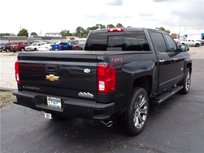2018 Silverado 1500 Crew Cab 4x4,  Pickup #C1650 - photo 2