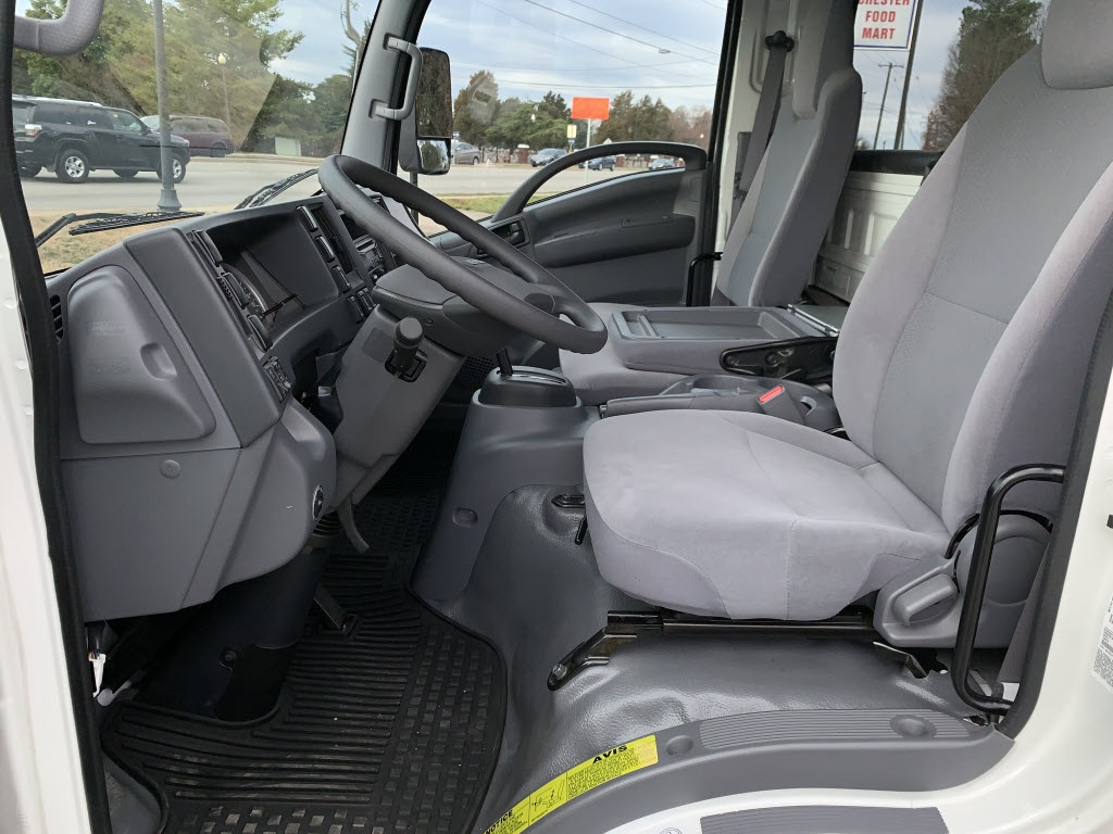 2018 Chevrolet LCF 4500HD Crew Cab 4x2, Morgan Fastrak Dry Freight #C1688 - photo 15