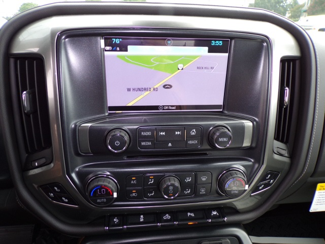 2018 Silverado 1500 Crew Cab 4x4,  Pickup #C1697 - photo 12