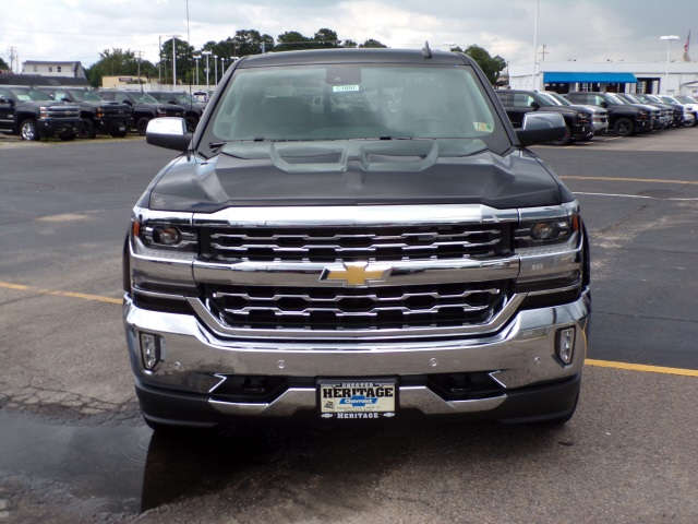 2018 Silverado 1500 Crew Cab 4x4,  Pickup #C1697 - photo 3