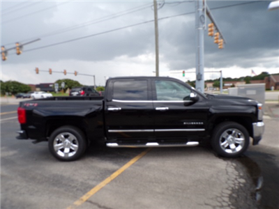 2018 Silverado 1500 Crew Cab 4x4,  Pickup #C1697 - photo 4