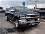 2018 Silverado 1500 Crew Cab 4x4,  Pickup #C1697 - photo 1