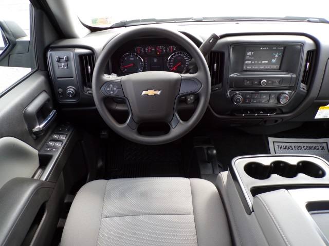 2018 Silverado 1500 Crew Cab 4x4,  Pickup #C1773 - photo 10