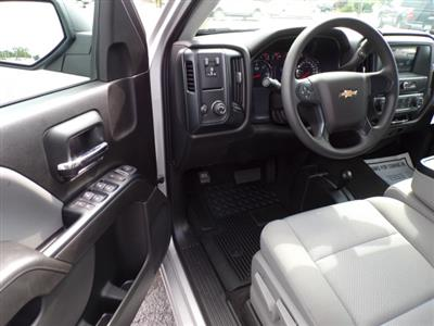 2018 Silverado 1500 Crew Cab 4x4,  Pickup #C1773 - photo 11