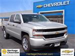 2018 Silverado 1500 Crew Cab 4x4,  Pickup #C1773 - photo 1
