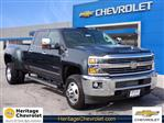 2019 Silverado 3500 Crew Cab 4x4,  Pickup #C1830 - photo 1