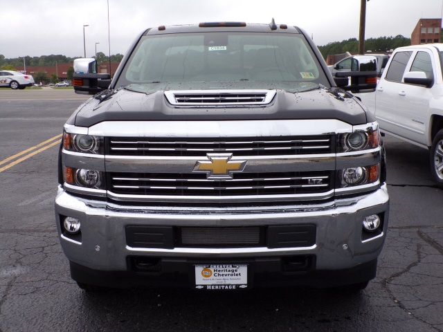 2019 Silverado 3500 Crew Cab 4x4,  Pickup #C1834 - photo 3