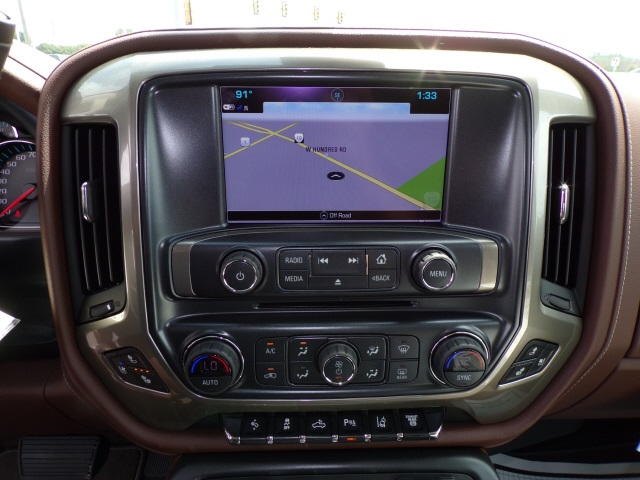 2019 Silverado 3500 Crew Cab 4x4,  Pickup #C1836 - photo 14