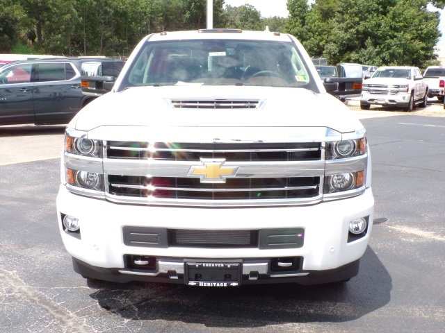 2019 Silverado 3500 Crew Cab 4x4,  Pickup #C1836 - photo 3