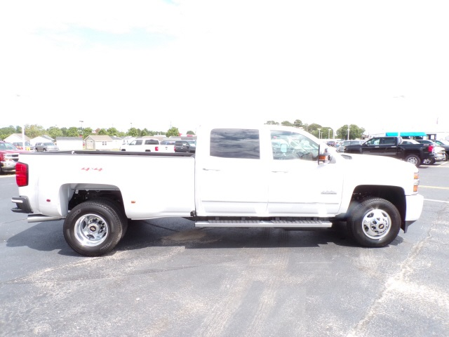 2019 Silverado 3500 Crew Cab 4x4,  Pickup #C1836 - photo 4