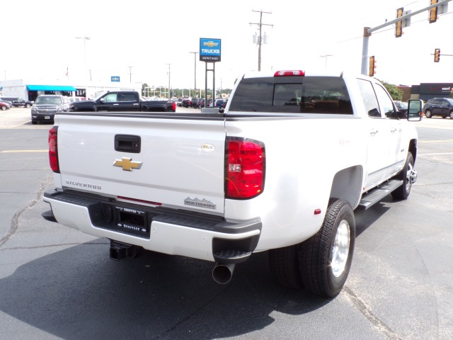 2019 Silverado 3500 Crew Cab 4x4,  Pickup #C1836 - photo 2