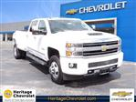 2019 Silverado 3500 Crew Cab 4x4,  Pickup #C1836 - photo 1