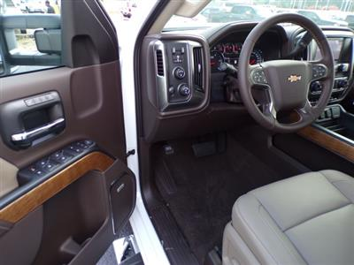 2019 Silverado 3500 Crew Cab 4x4,  Pickup #C1837 - photo 11