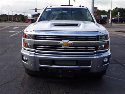 2019 Silverado 3500 Crew Cab 4x4,  Pickup #C1837 - photo 3