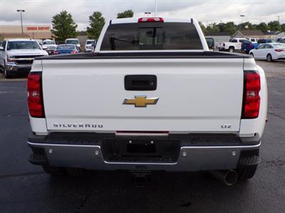 2019 Silverado 3500 Crew Cab 4x4,  Pickup #C1837 - photo 5