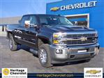 2019 Silverado 2500 Crew Cab 4x4,  Pickup #C1848 - photo 1
