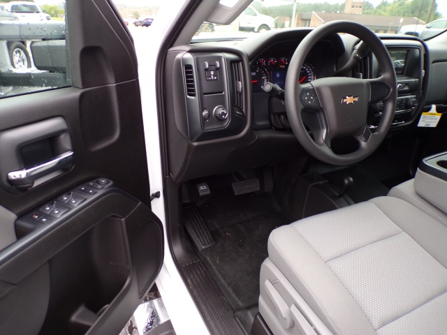 2019 Silverado 3500 Crew Cab 4x4,  Pickup #C1856 - photo 11