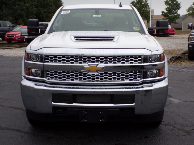 2019 Silverado 3500 Crew Cab 4x4,  Pickup #C1856 - photo 3