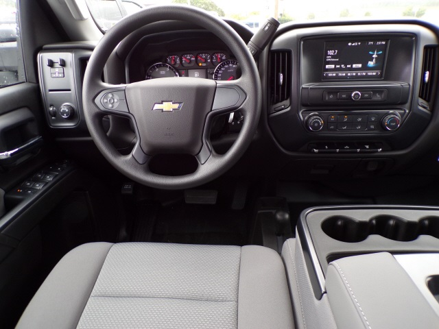 2019 Silverado 3500 Crew Cab 4x4,  Pickup #C1856 - photo 9