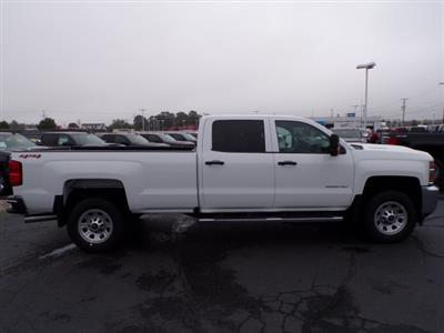 2019 Silverado 3500 Crew Cab 4x4,  Pickup #C1856 - photo 4