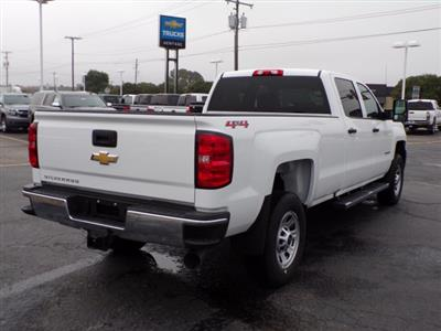 2019 Silverado 3500 Crew Cab 4x4,  Pickup #C1856 - photo 2