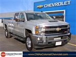 2019 Silverado 2500 Crew Cab 4x4,  Pickup #C1865 - photo 1