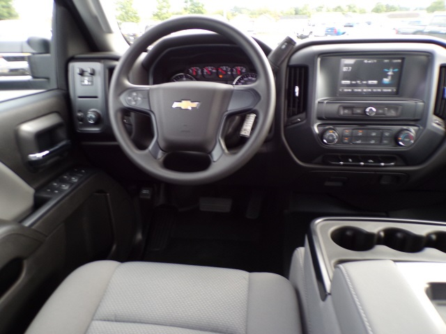 2019 Silverado 2500 Crew Cab 4x2,  Pickup #C1874 - photo 10