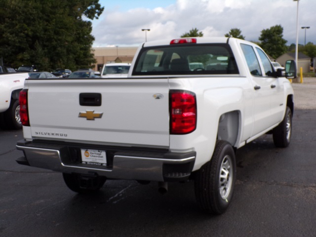 2019 Silverado 2500 Crew Cab 4x2,  Pickup #C1874 - photo 2