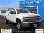 2019 Silverado 2500 Crew Cab 4x2,  Pickup #C1874 - photo 1