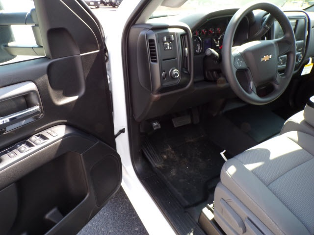 2019 Silverado 2500 Crew Cab 4x2,  Pickup #C1879 - photo 11
