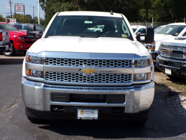 2019 Silverado 2500 Crew Cab 4x2,  Pickup #C1879 - photo 3