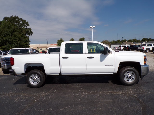 2019 Silverado 2500 Crew Cab 4x2,  Pickup #C1879 - photo 4