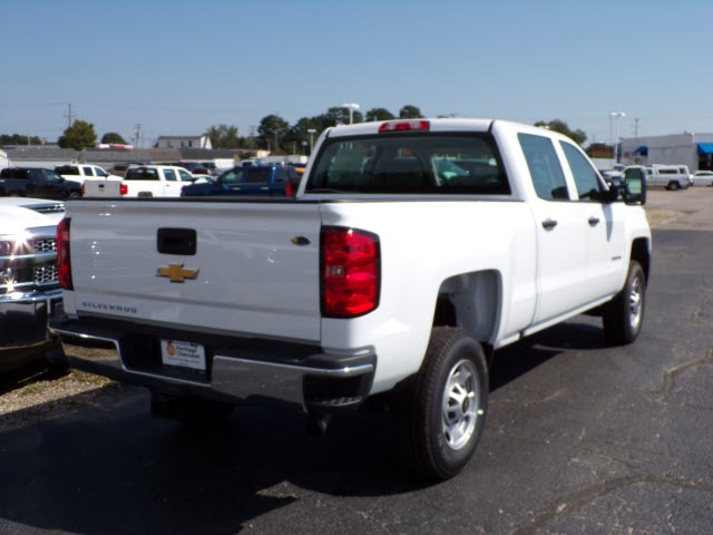 2019 Silverado 2500 Crew Cab 4x2,  Pickup #C1879 - photo 2