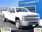 2019 Silverado 2500 Crew Cab 4x2,  Pickup #C1879 - photo 1