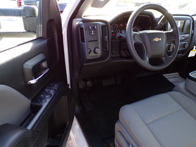 2019 Silverado 2500 Crew Cab 4x2,  Pickup #C1889 - photo 11