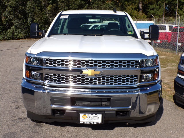 2019 Silverado 2500 Crew Cab 4x2,  Pickup #C1889 - photo 3