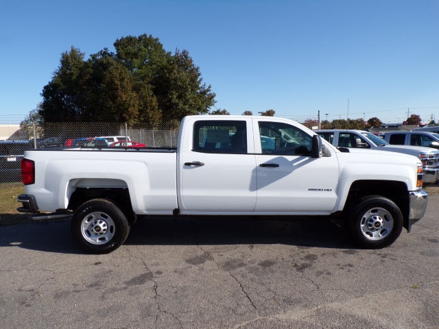 2019 Silverado 2500 Crew Cab 4x2,  Pickup #C1889 - photo 4