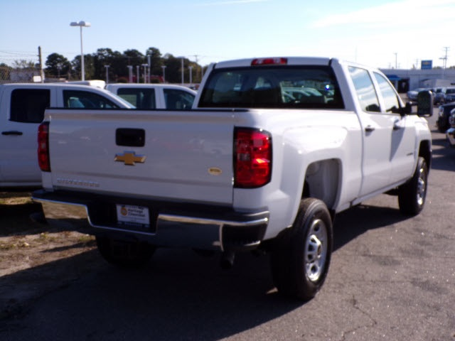 2019 Silverado 2500 Crew Cab 4x2,  Pickup #C1889 - photo 2