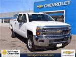 2019 Silverado 2500 Crew Cab 4x2,  Pickup #C1889 - photo 1