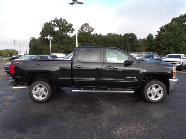 2019 Silverado 2500 Crew Cab 4x4,  Pickup #C1894 - photo 4