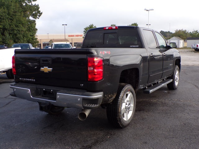 2019 Silverado 2500 Crew Cab 4x4,  Pickup #C1894 - photo 2